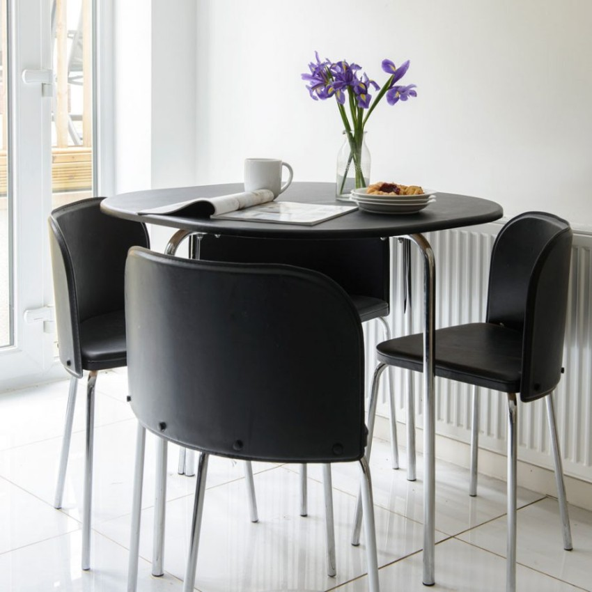 small dining room Make The Most of a Small Dining Room 7 Make The Most of a Small Dining Room