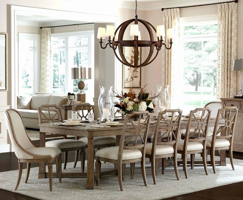 dining rooms Dining Rooms With a Coastal Touch to Inspire You This Summer 8 Dining Rooms With a Coastal Touch to Inspire You This summer