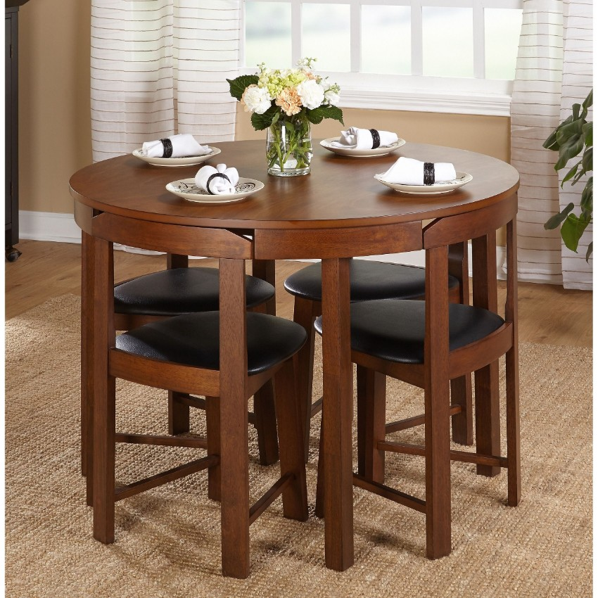 small dining room Make The Most of a Small Dining Room 8 Make The Most of a Small Dining Room