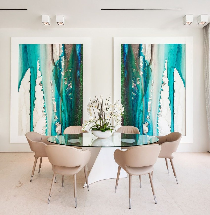 dining room Accessories That Will Brighten Up Your Dining Room 9 Accessories That Will Brighten Up Your Dining Room