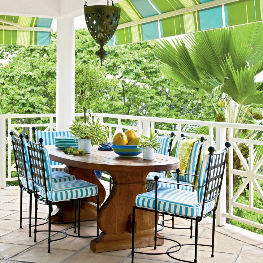 dining rooms Dining Rooms With a Coastal Touch to Inspire You This Summer 9 Dining Rooms With a Coastal Touch to Inspire You This summer