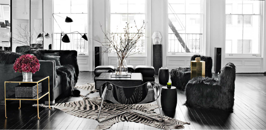 Get Inspired By Brilliant Dining Room Ideas By Ryan Korban