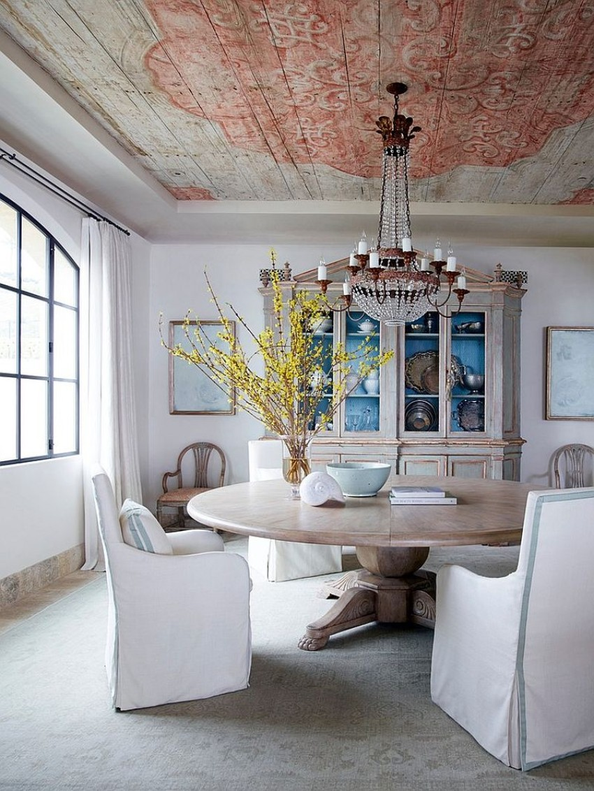 Creative Ceiling Design Ideas to Spice Up Any Dining Room dining room Creative Ceiling Design Ideas to Spice Up Any Dining Room Creative Ceiling Design Ideas to Spice Up Any Dining Room 7