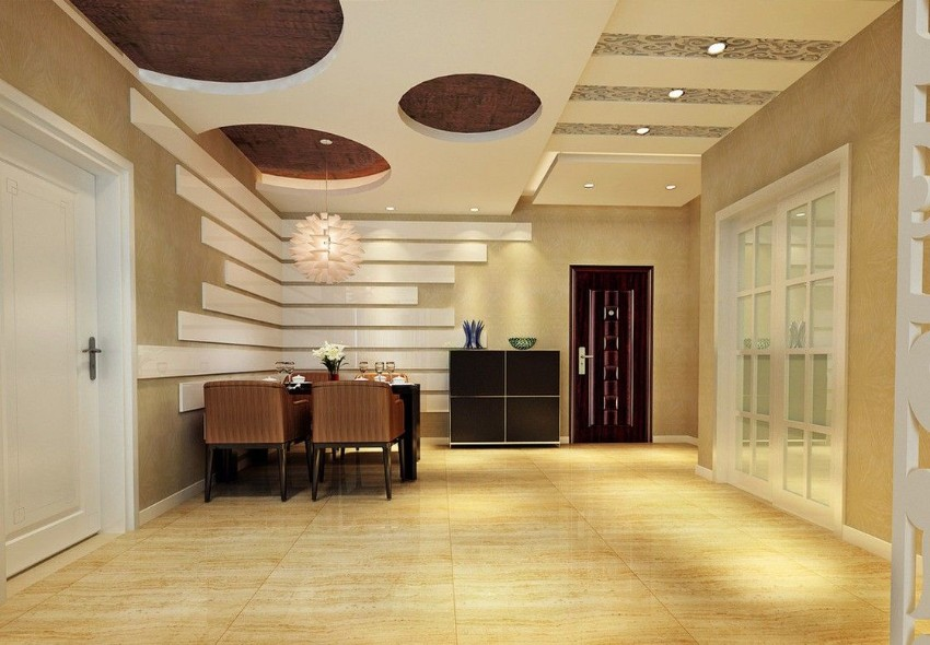 dining room Creative Ceiling Design Ideas to Spice Up Any Dining Room Creative Ceiling Design Ideas to Spice Up Any Dining Room 9
