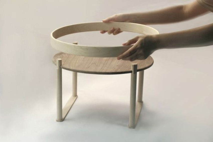dining tables Discover the Portable Dining Tables By Soban Tables Inspired by Soban 5