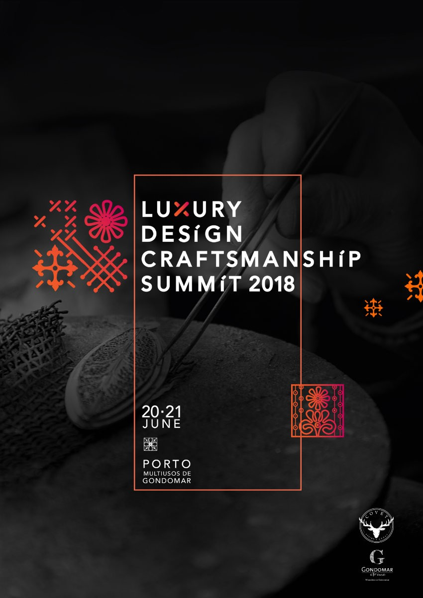 Luxury Design & Craftsmanship Summit: The Art Behind Design luxury design Luxury Design & Craftsmanship Summit: The Art Behind Design 1 Design Craftsmanship Summit The Art Behind Design