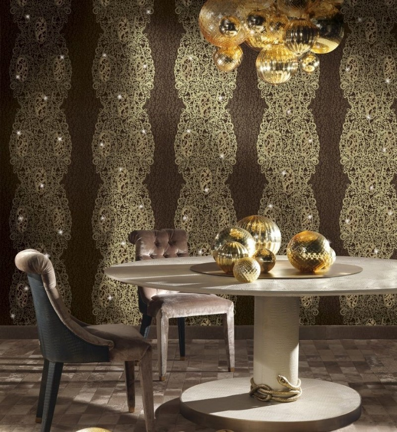 Roberto Cavalli Roberto Cavalli 10 Roberto Cavalli Dining Tables with the Best Design 10 Roberto Cavalli Dining Tables with the Best Design 25