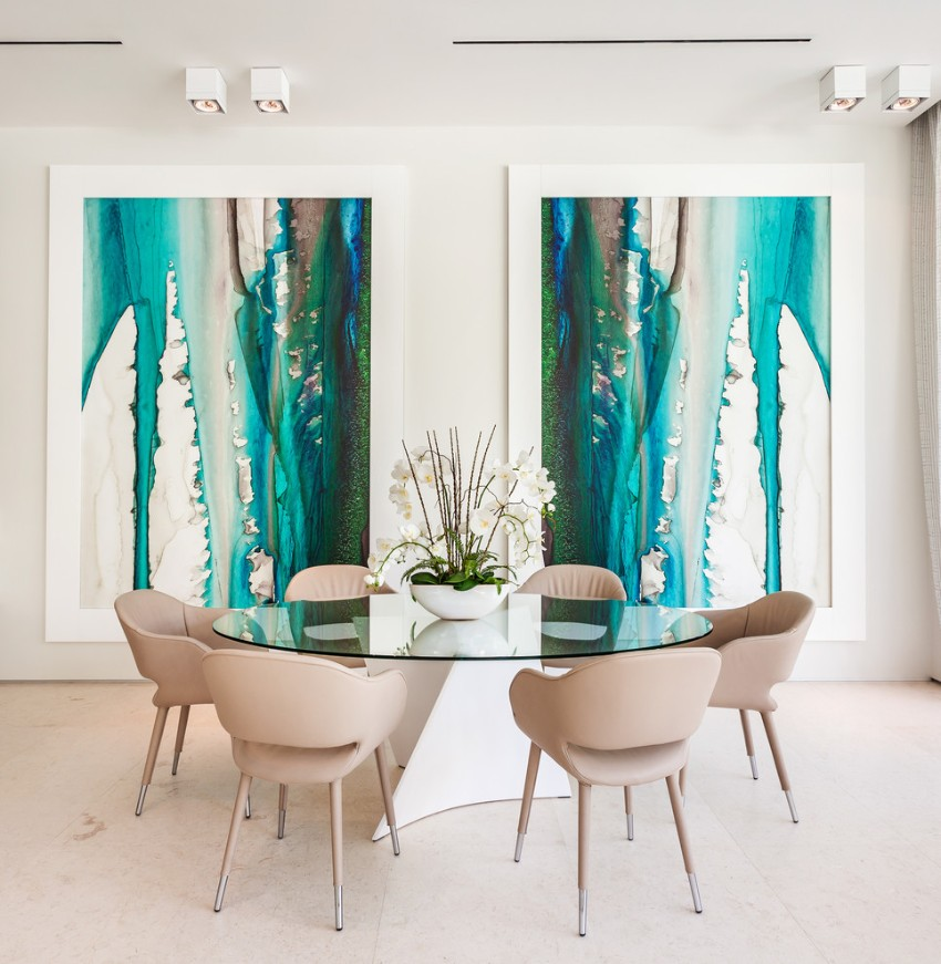 Summer Trends: Accessories That Will Freshen Up You Dining Area