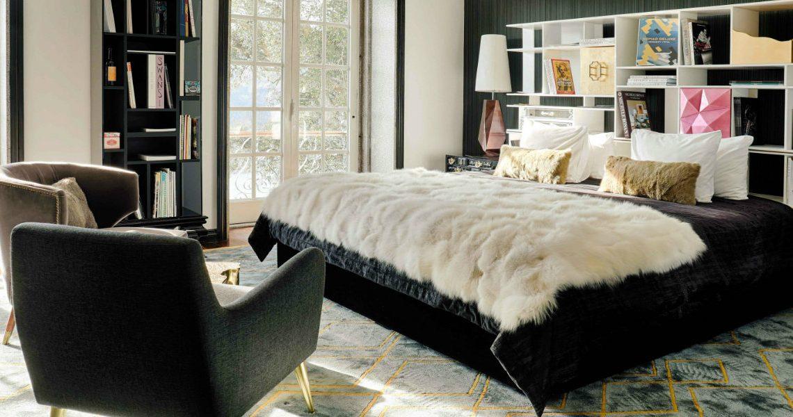 Covet House Anniversary: Celebrate Luxury Design Pieces