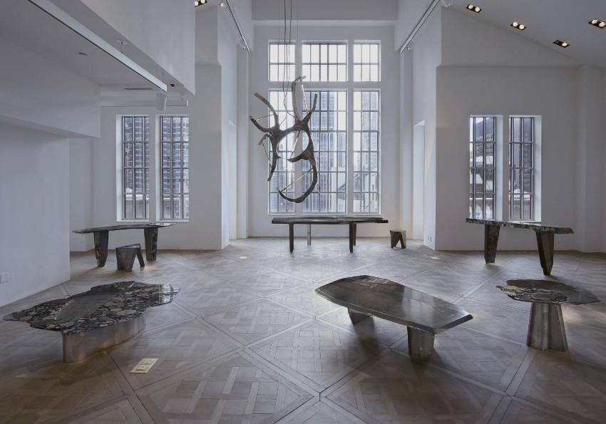 The Best Art Galleries At Design Miami/Art Basel