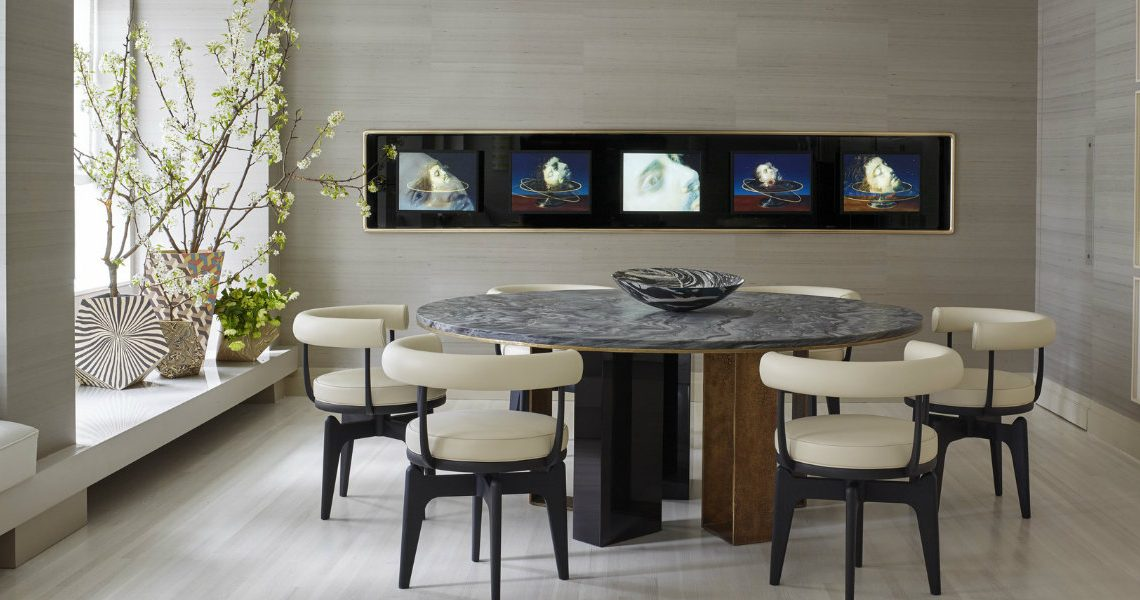 Summer Trends: Accessories That Will Freshen Up Your Dining Area