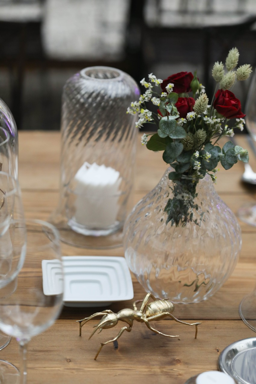 luxury design Highlights of The Luxury Design & Craftsmanship Summit Dinner Covet House 2