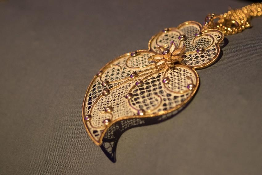 luxury design Highlights of The Luxury Design & Craftsmanship Summit Filigrana