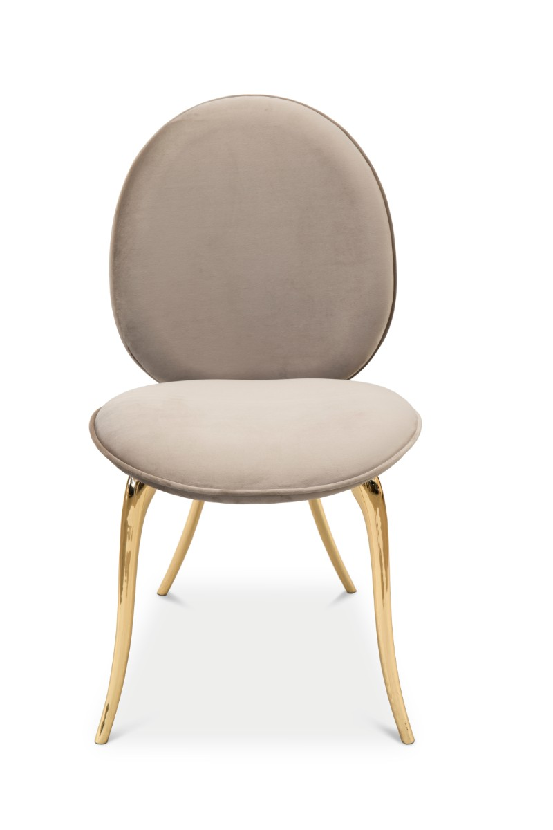 exclusive design What Would Be The Exclusive Design By Boca Do Lobo Find the Perfect Dining Chair for your Modern Dining Table 9