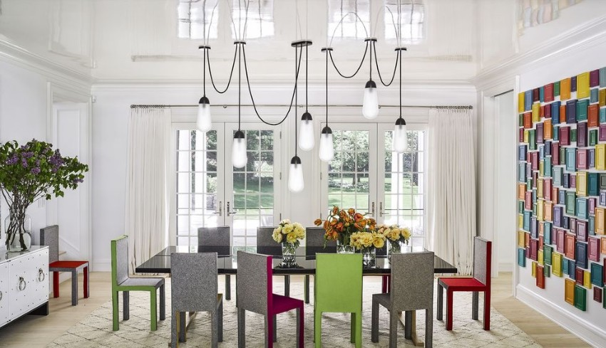 summer trends Summer Trends: Accessories That Will Freshen Up Your Dining Area Lighting Fixtures Fotor