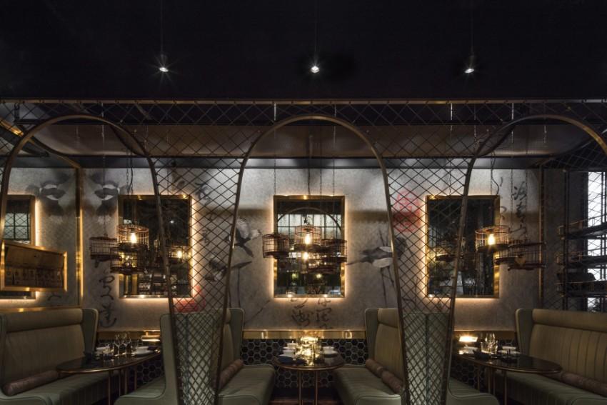 joyce wang Stunning Dining Area Designs by Joyce Wang Mott32 Vancouver