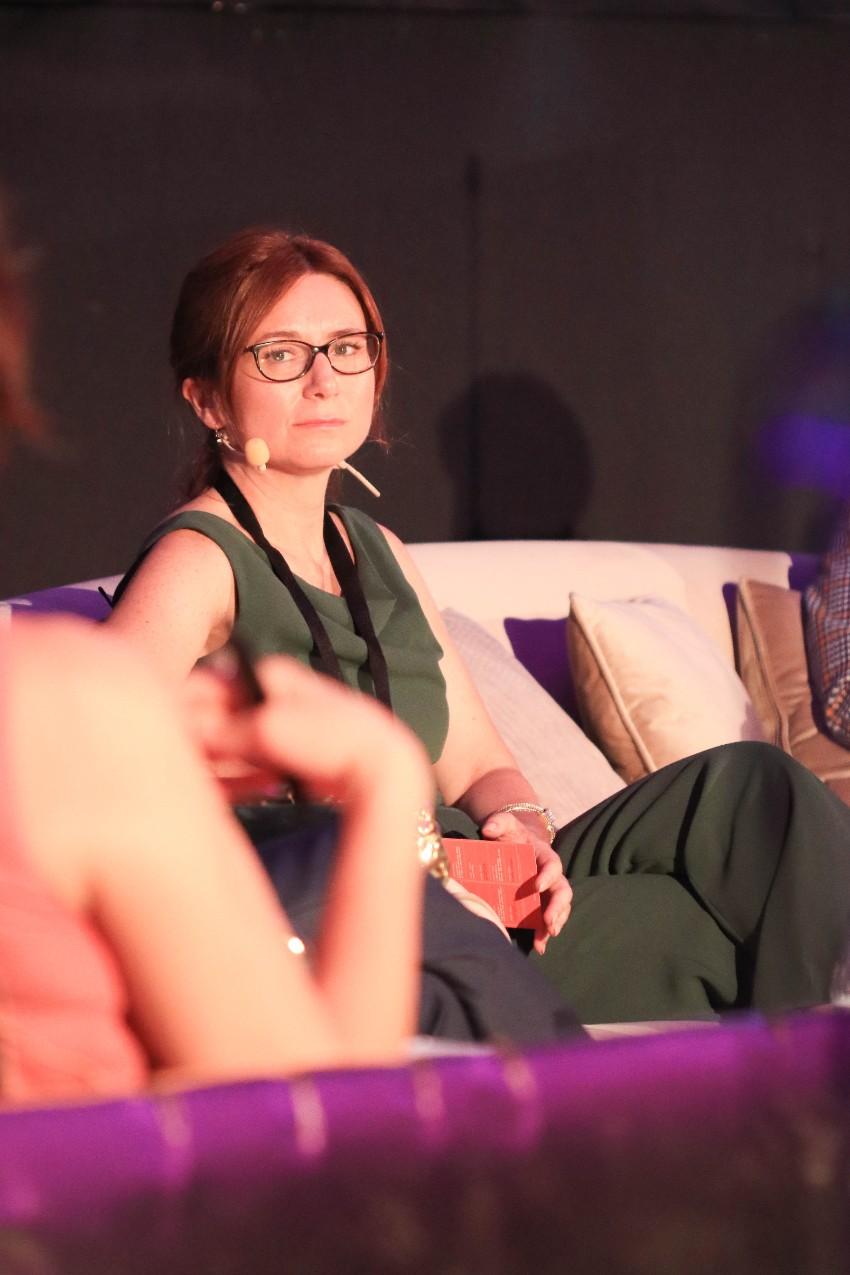 luxury design Highlights of The Luxury Design & Craftsmanship Summit Vista alegre Oradora