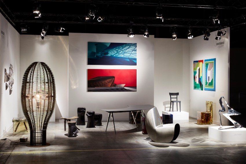 The Best Art Galleries At Design Miami/Art Basel