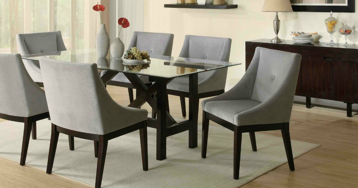 Unique Dining Chairs For an Elegant Dining Area