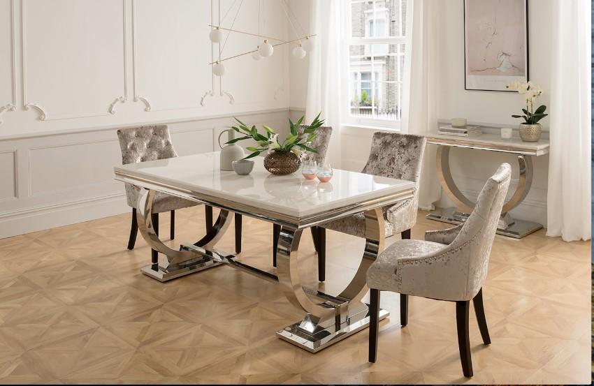 velvet dining chairs Velvet Dining Chairs Are The Key to Sophistication 4 Velvet Dining Chairs Are The Key to Sophistication