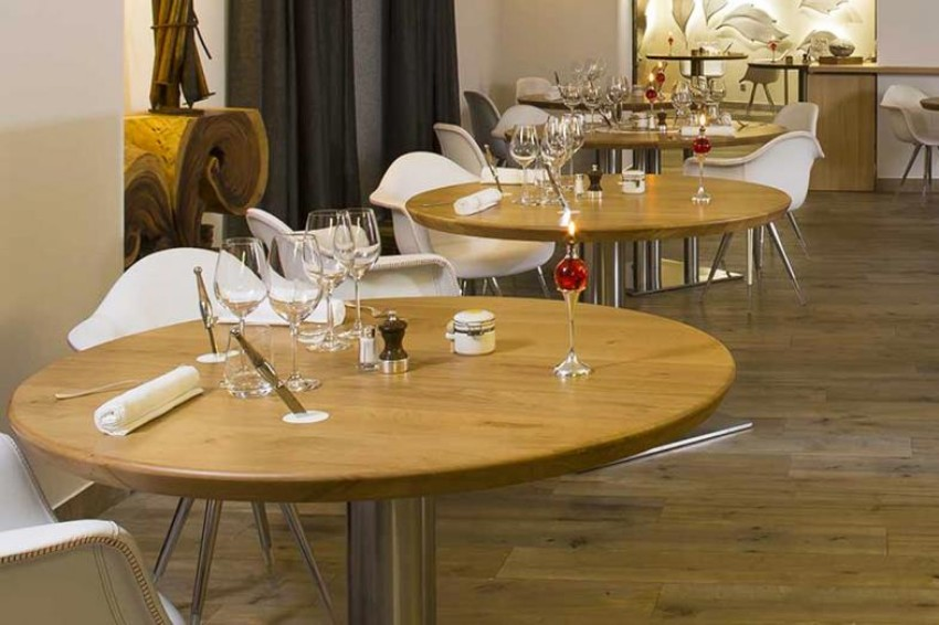5 Top Michelin Rated Restaurants In France