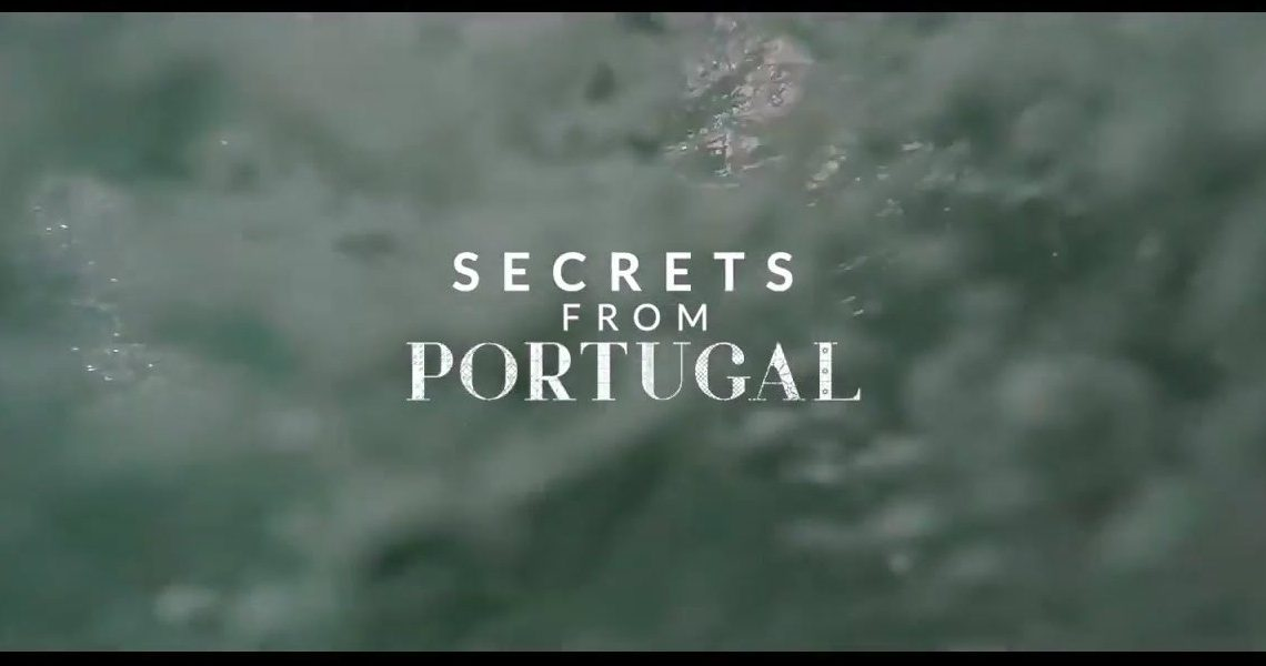 Secrets from Portugal: a Luxury Magazine of Portugal's Finest Places