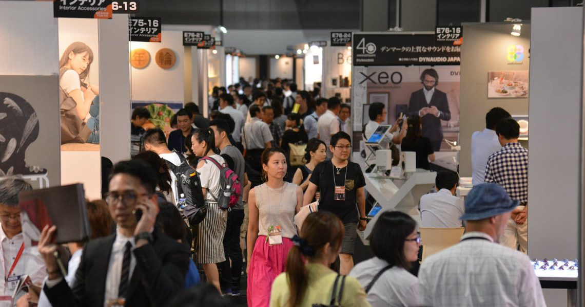 Design Events: Everything You Need to Know About Design Tokyo 2018