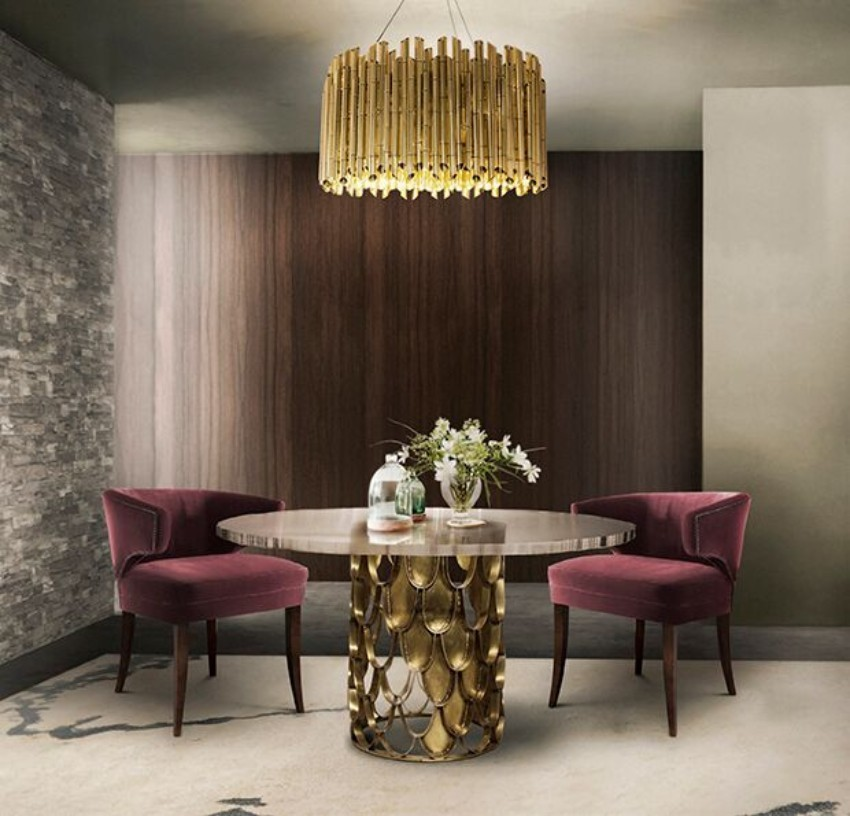 exclusive brands Top 10 Luxury Dining Tables by Exclusive Brands Top 10 Luxury Dining Tables by Exclusive Brands 02 1