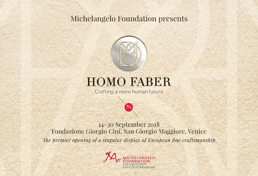 Boca do Lobo Presents Its Craftsmanship Techniques at Homo Faber