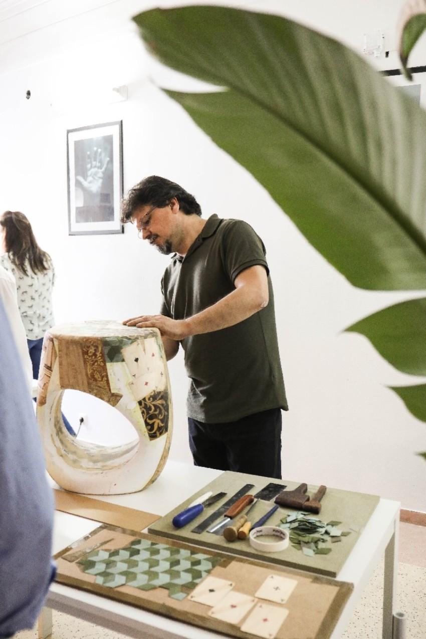 craftsmanship Brhands Foundation Reunites Craftsmanship and Design 1 Brhands Foundation Reunites Craftsmanship and Design