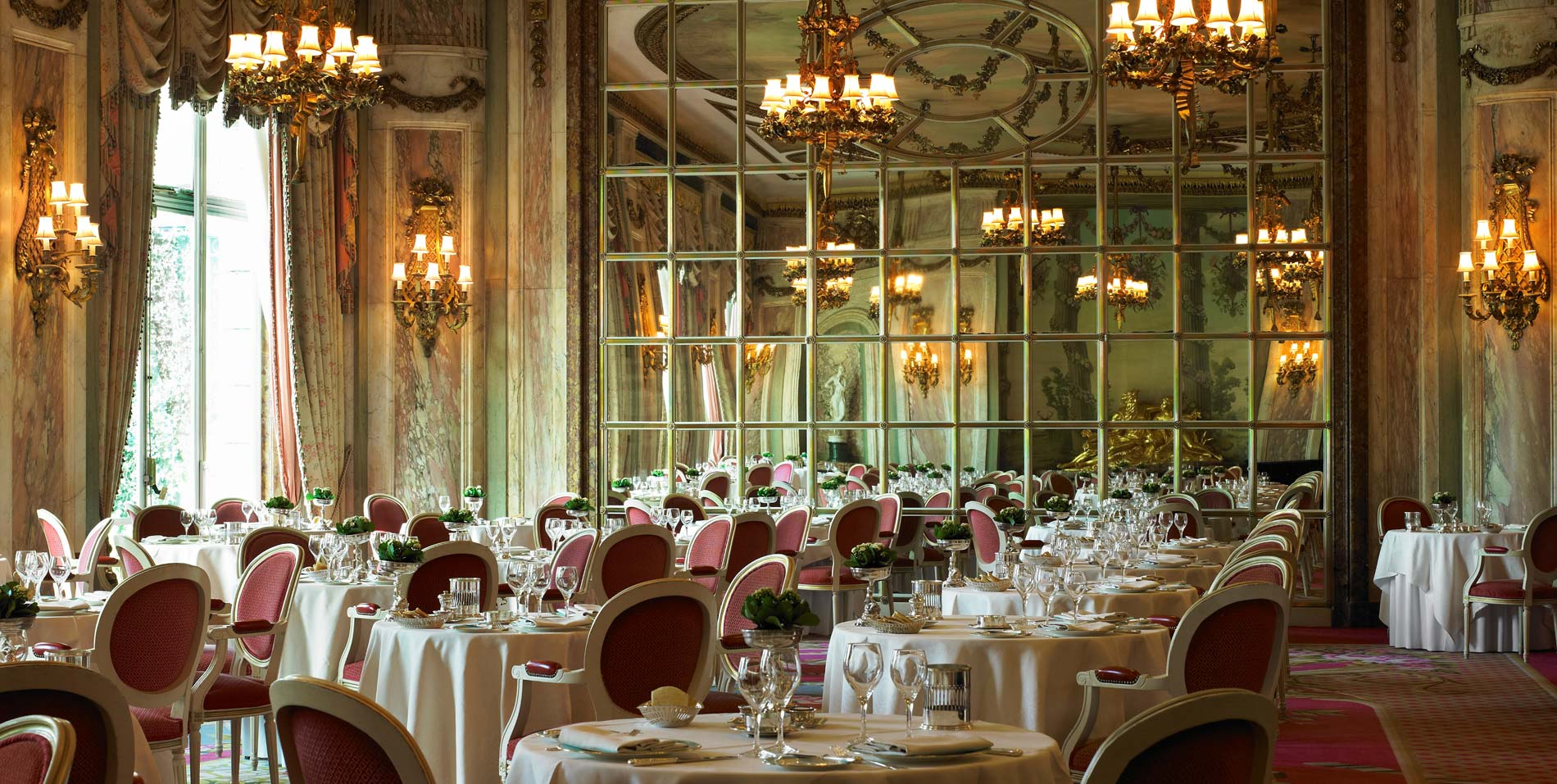 Fine Dining Restaurants to Try out During London Design Festival