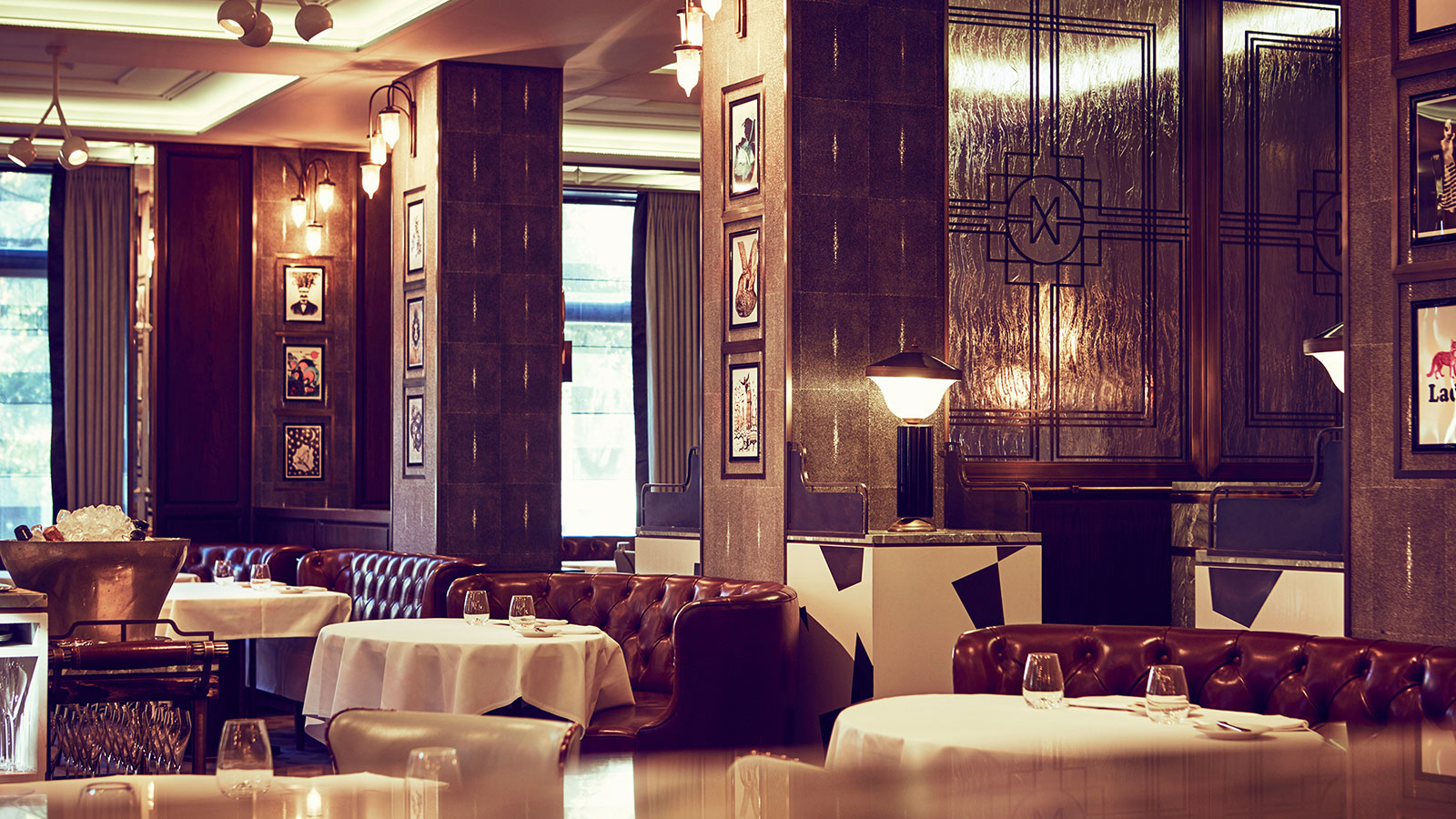 Fine Dining Fine Dining Restaurants to Try out During London Design Festival 10 Marcus