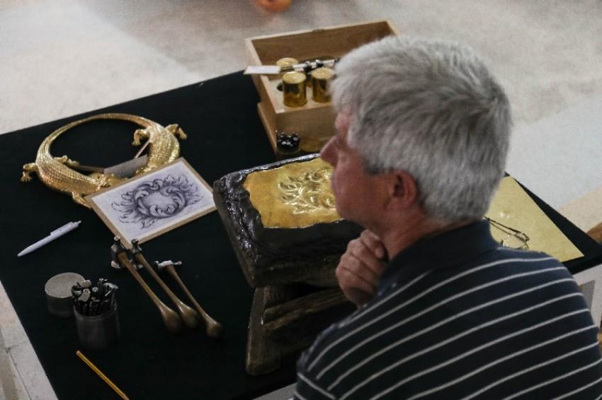 Brhands Foundation Reunites Craftsmanship and Design