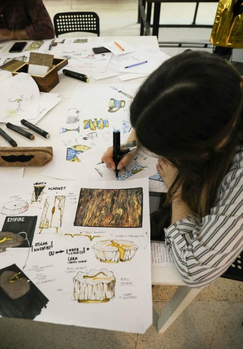 craftsmanship Brhands Foundation Reunites Craftsmanship and Design 6 Brhands Foundation Reunites Craftsmanship and Design