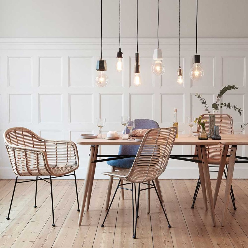 dining areas Charming Scandinavian Dining Areas To Inspire You 6 Charming Scandinavian Dining Areas To Inspire You