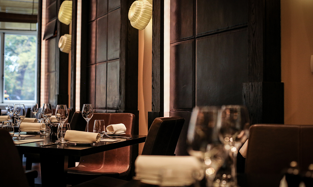 Fine Dining Fine Dining Restaurants to Try out During London Design Festival 6 Dinner By Heston