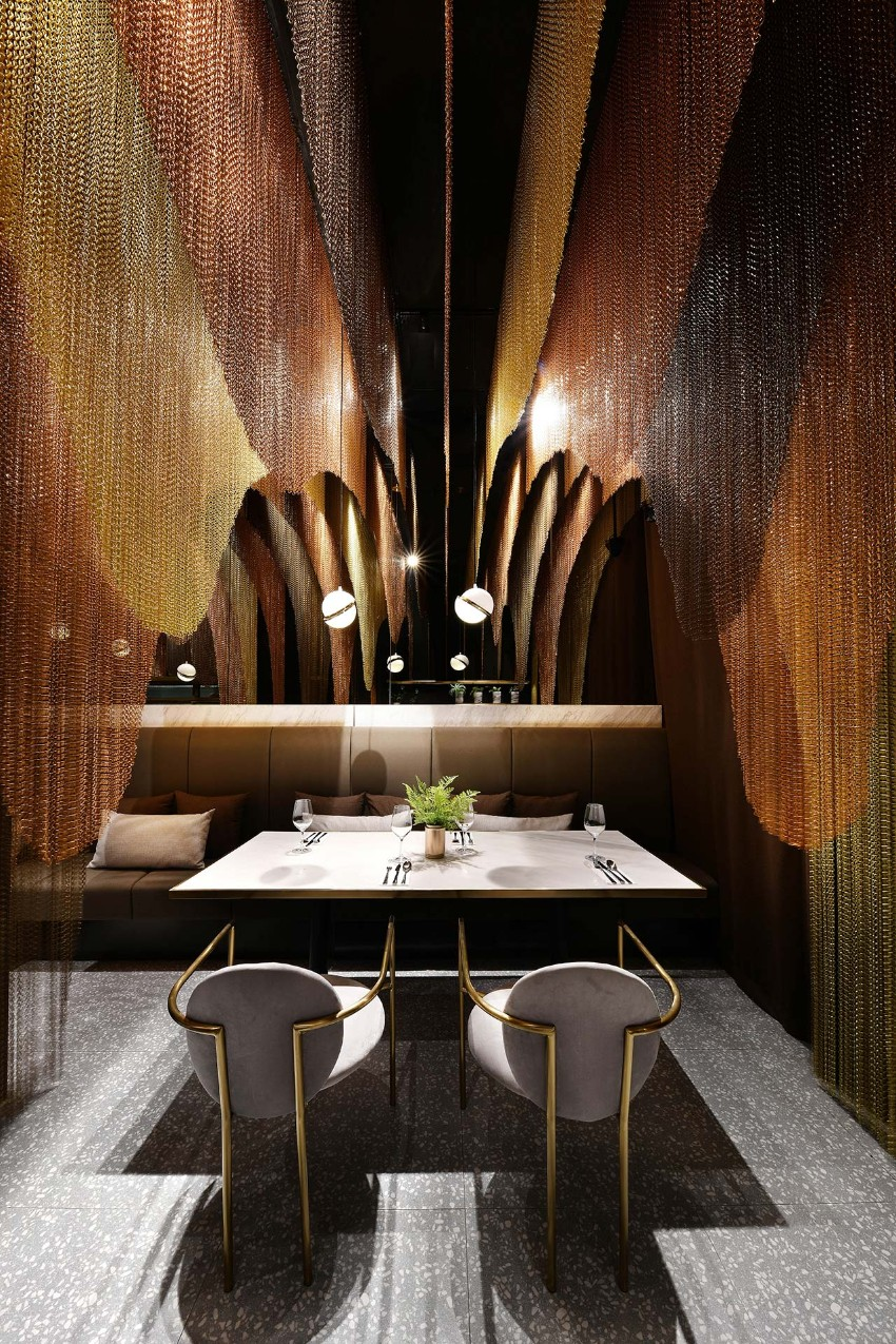 dining design Enjoy Chinese Tea Culture with the Most Soothing Dining Design 6 Enjoy Chinese Tea Culture with the Most Soothing Dining Design