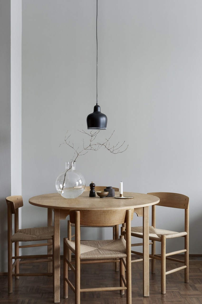 dining areas Charming Scandinavian Dining Areas To Inspire You 7 Charming Scandinavian Dining Areas To Inspire You