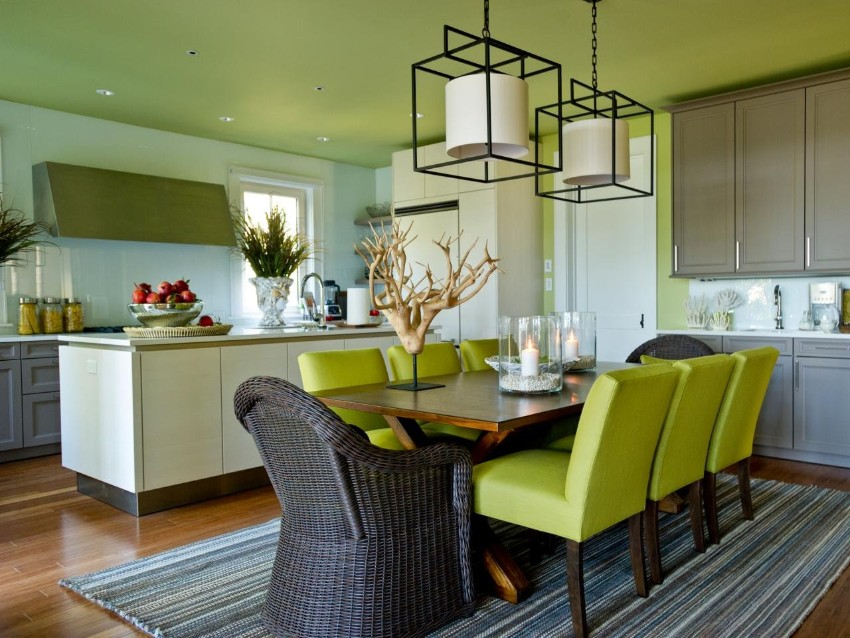 Fall Trends To Upgrade Your Dining Room Decor