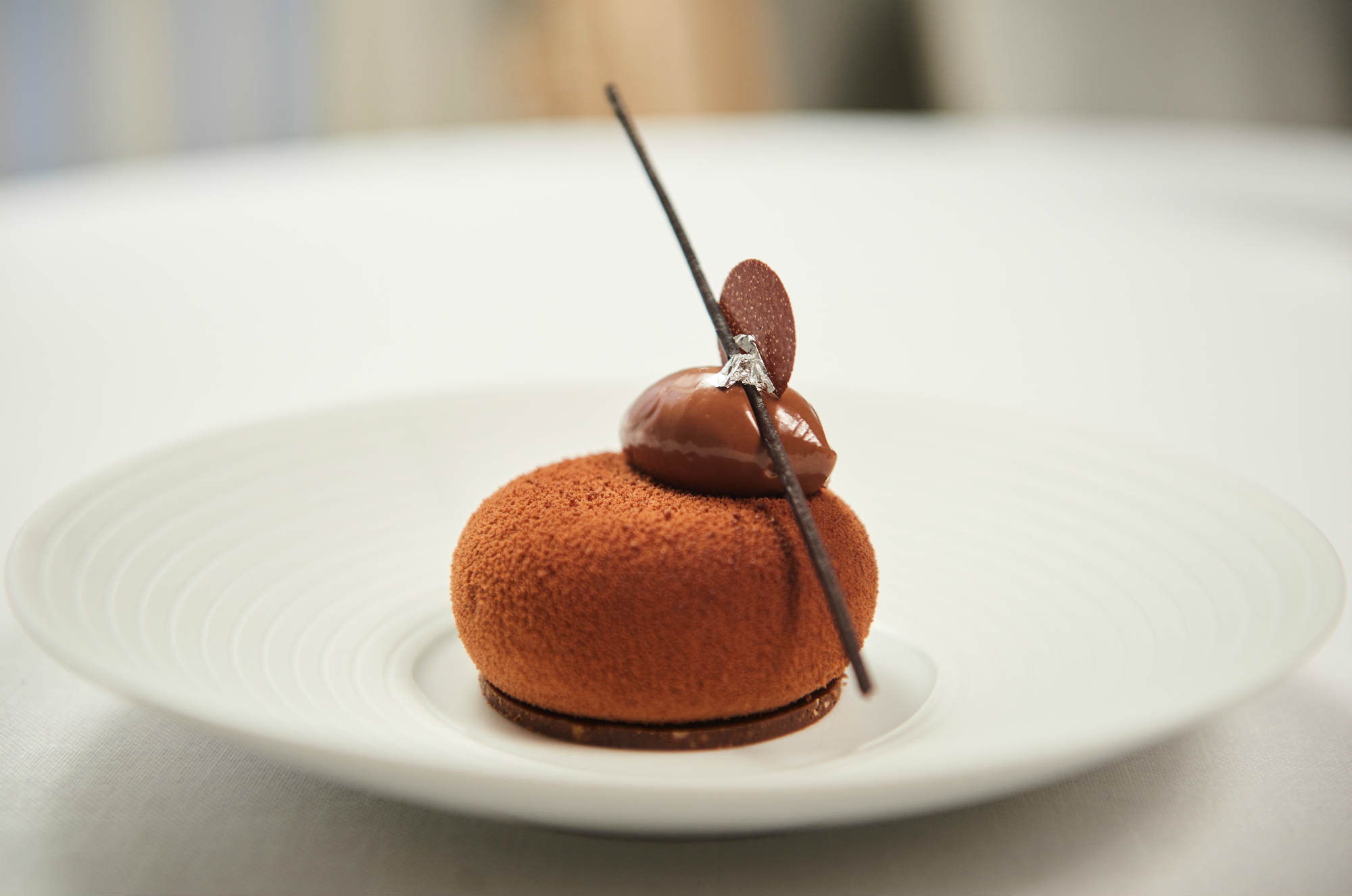 Fine Dining Fine Dining Restaurants to Try out During London Design Festival 8 Helene Darroze