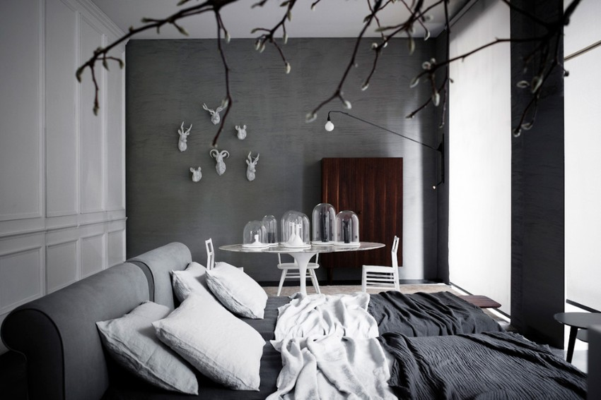eclectic design Inimitable Eclectic Design By Studiopepe Inimitable Eclectic Design By Studiopepe 8