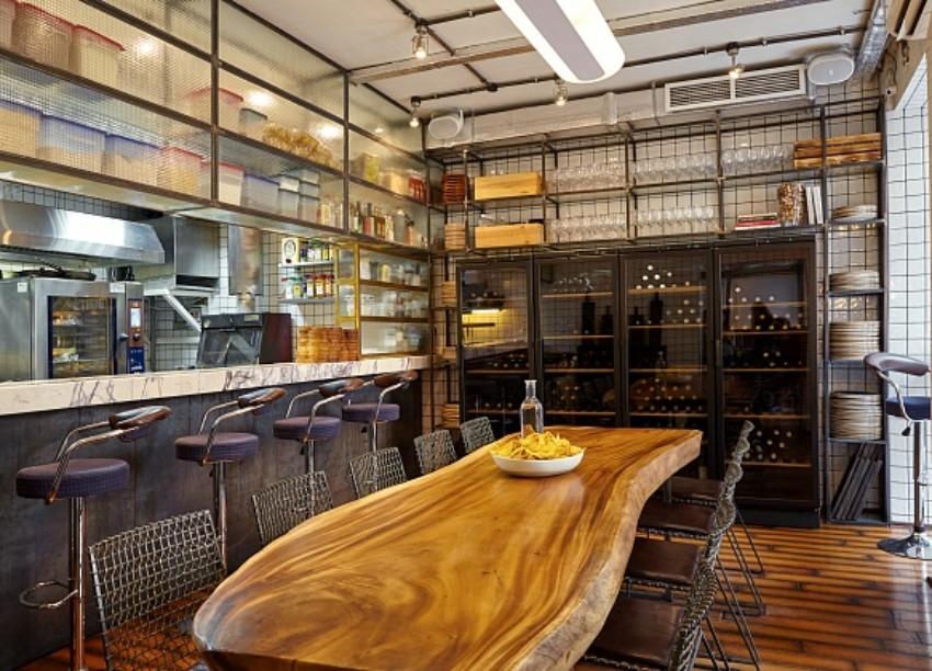 dining design Stunning Dining Design by Yuna Megre Stunning Dining Design by Yuna Megre 13
