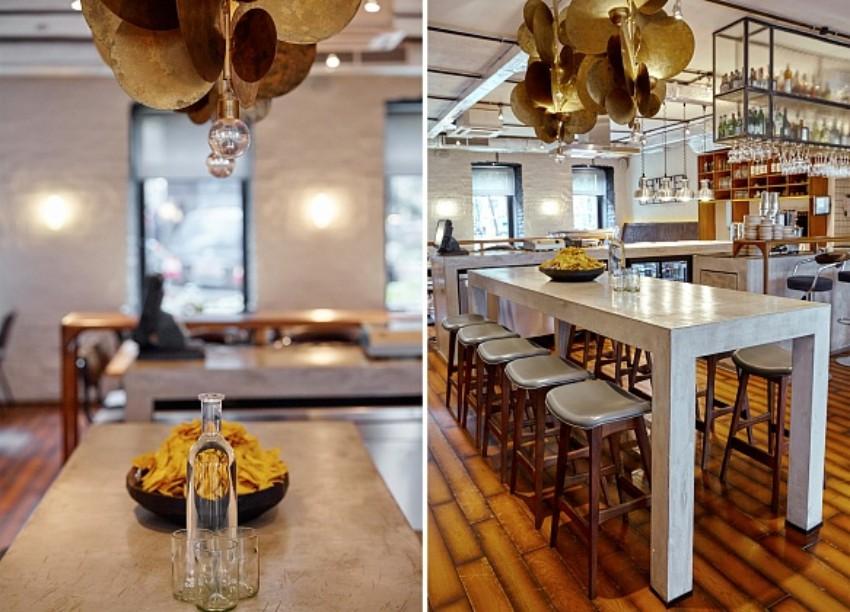 dining design Stunning Dining Design by Yuna Megre Stunning Dining Design by Yuna Megre 14