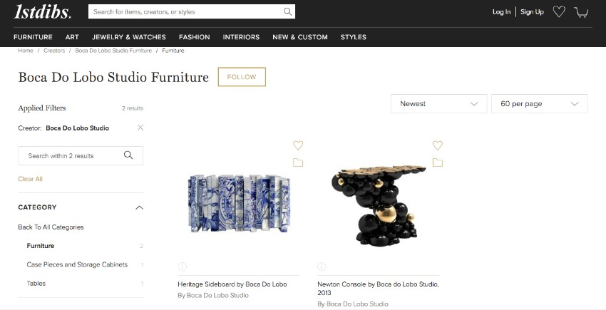 Get To Know The Best Online Furniture Shops