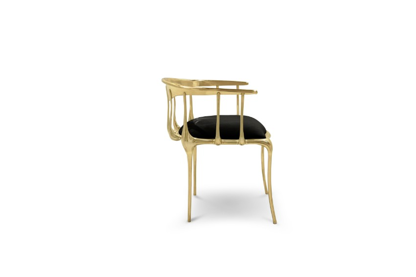 N11 Dining Chair By Boca do Lobo Is A Must For Your Dining Design dining chair N11 Dining Chair By Boca do Lobo Is A Must For Your Dining Design 3 N11 Dining Chair By Boca do Lobo Is A Must For Your Dining Design