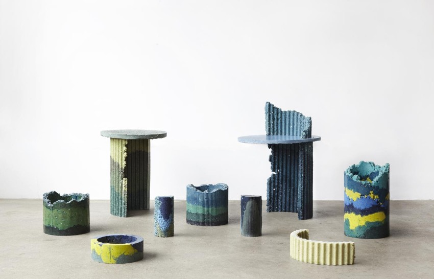 london design festival London Design Festival – What You Need to Know About This Event Charlotte Kidger Industrial Craft