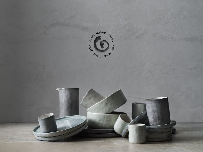 ceramic Mateus Ceramics' 25th Anniversary Collection Mateus Celebrates its 25th Anniversary 7