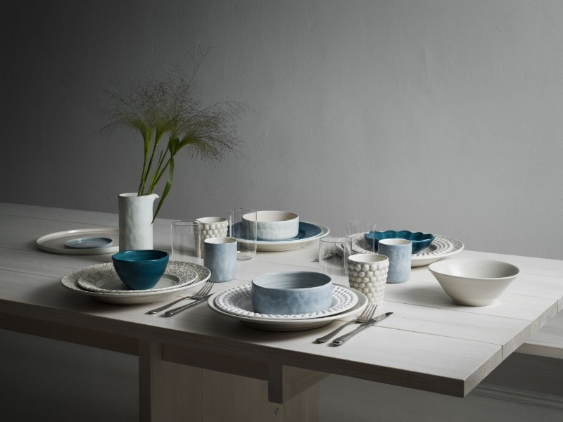 ceramic Mateus Ceramics' 25th Anniversary Collection Mateus Celebrates its 25th Anniversary 8