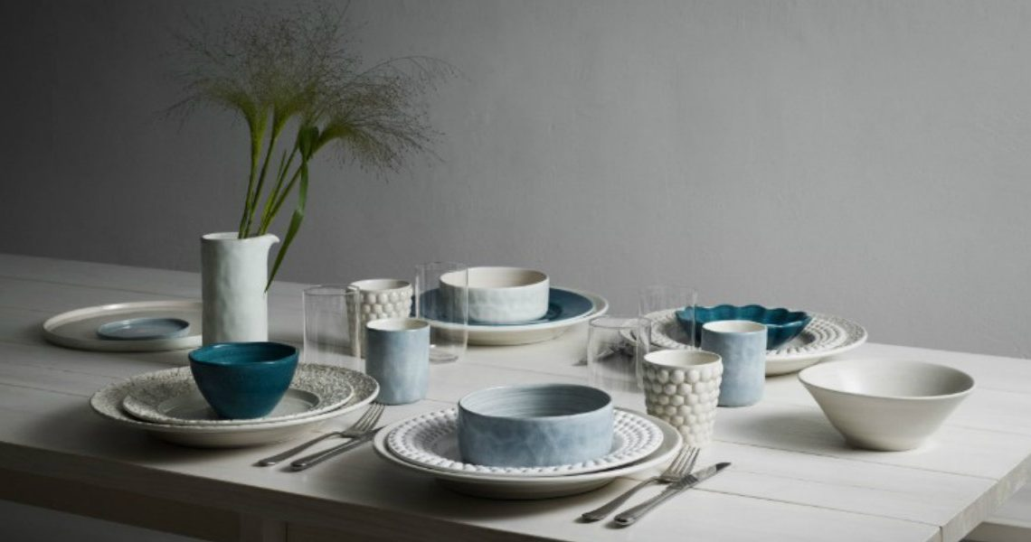 Mateus Ceramics' 25th Anniversary Collection