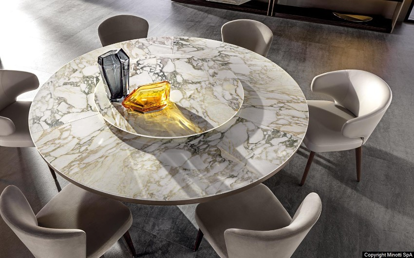 modern dining tables, dining area, dining room, dining design, dining area design, Luxury brands, exclusive design, modern dining room, exclusive brands exclusive brands Top 10 Dining Tables by Exclusive Brands morgan marble 01
